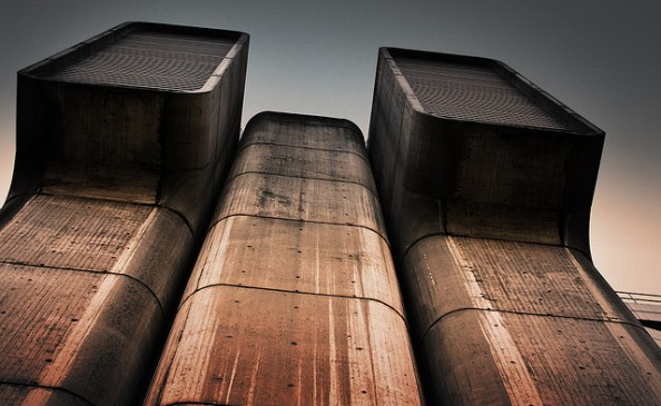 Airduct by Andreas Levers